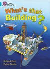 Collins Big Cat: What's that Building?: Band 7/ Turquoise by Richard Platt, Pulsar Studio (Paperback, 2012)