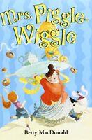 Mrs. Piggle-wiggle By Betty Macdonald, (paperback), Harpercollins , New, Free Sh