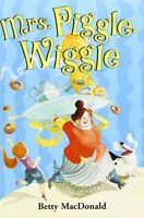 Mrs. Piggle-wiggle By Betty Macdonald, (paperback), Harpercollins , New, Free Sh on sale