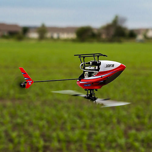 Blade mCP S RTF Helicóptero ® ® y AS3X SAFE Technology BLH5100