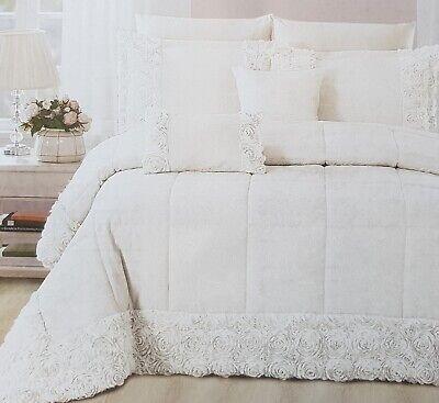 Bedding Cuscini.Quilted Bedspread Quilt 2 Pillowcases Cuscini Gf Ferrari Chic