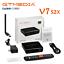 miniatura 6 - Full HD Decoder Digitale satellitare DVB-S2 TV SAT V7S2X Ricevitore,multi-stream