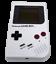 Nintendo-Gameboy-DMG-Brick-Classic-Console-Recased-Reshelled-Solid-Colors miniature 8
