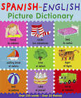 Spanish-English Picture Dictionary by Catherine Bruzzone, Louise Millar (Paperback, 2011)