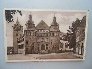 Ansichtskarte-Speyer-a-Rh-Historisches-Museum-1916