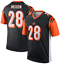 NFL T-Shirt Mens Cincinnati Bengals Football Stitched Jersey 18#//28#//85#