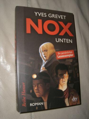 1 von 1 - Yves Grevet: Nox Unten