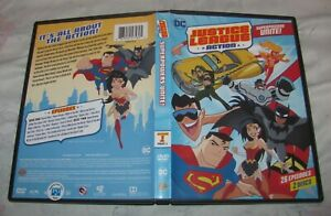 DVD-Justice-League-Action-Animated-Season-Part-1-Complete