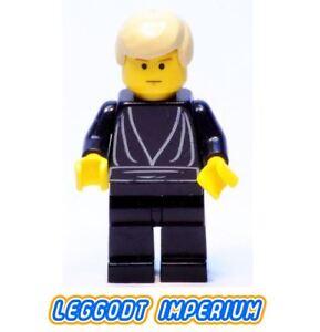 LEGO-Minifigure-Star-Wars-Luke-Skywalker-Return-Jedi-sw020-FREE-POST