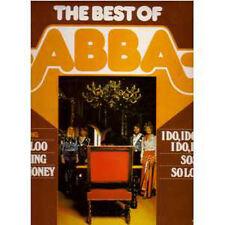 LP vinyl 33t ABBA The best of Abba (Hong Kong ?) LP Polydor  EX/EX