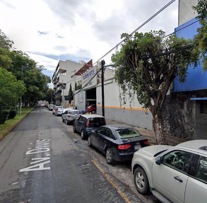 Bodega en Venta, San Pablo Tepetlapa, (División del Norte).