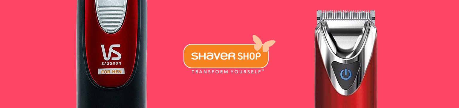Great Grooming Offers from Shaver Shop