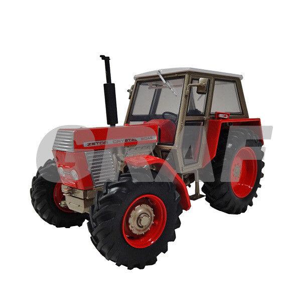 5272 Zetor 8045 4 WD, 1 32 Universal Hobbies   marques en ligne pas cher vente