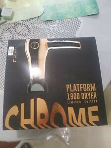 Fhi Heat Platform 1900 Nano Lite Pro Hair Dryer Rose Gold 848618006331 Ebay