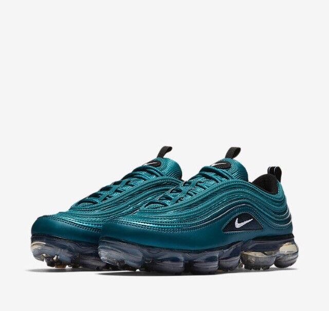 Nike Air Vapormax 97 Metallic Dusk Dark Sea AO4542-901 w Receipt Size 7-12