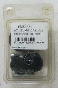BATTERIE cylindres culée excentrique couleur noire 2 pièces code FM51650 JKixpQeW-08135301-955661322