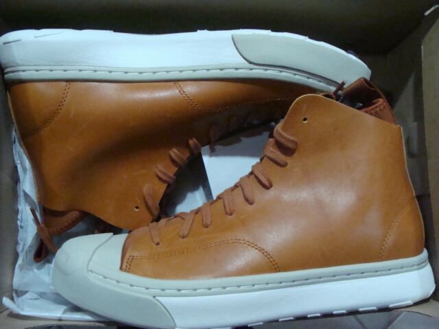 9a997b08627e Converse Jack Purcell S Series Sneaker Boot Hi