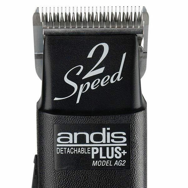 Andis PRO+2-Speed CLIPPER KIT-UltraEdge 10 Blade&STAINLESS STEEL Guide Comb Comb Comb SET 8b976f