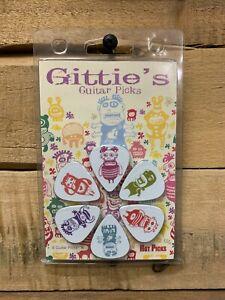 Hot-Picks-Gitties-Cree-Tures-6-Guitar-Pick-Pack