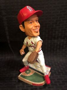 Matt-Morris-St-Louis-Cardinals-Forever-Collectibles-Bobblehead-RARE-1-of-5-000