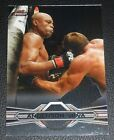 Anderson Silva UFC 2013 Topps Finest Card #46 Spider 162 153 148 134 126 117 97