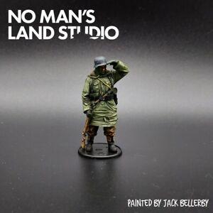 Pro-Painted-1-35-Scale-Waffen-Ss-Grenadier-in-winter-coat-resin-figure
