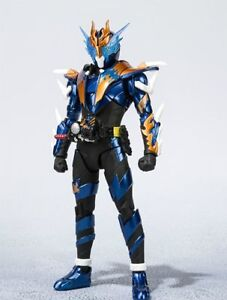 S-H-Figuarts-Masked-Kamen-Rider-Build-RIDER-CROSS-Z-Action-Figure-BANDAI-NEW