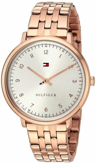 7992c4754b1f Watch Tommy Hilfiger 1781760 - Mujer 35 Mm Acero Inoxidable for sale ...