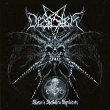 DESASTER - 666 Satan´s Soldiers Syndicate - CD - THRASH METAL