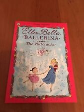 Ella Bella Ballerina and the Nutcracker (Englisch), James Mayhew (Autor)