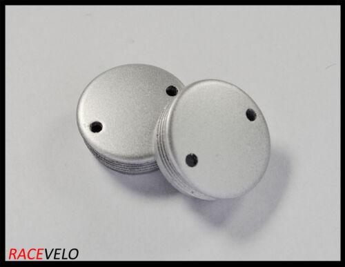Shimano MTB deore xt crankset dust caps plastic crank cover