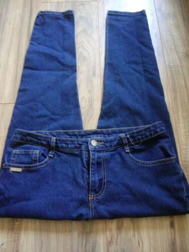 Miss Tina by Tina Knowles Jeans Size 8 Great Condi