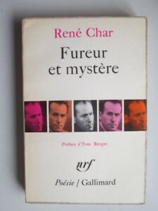 Acceptable-Fureur-et-Mystere-Char-R-1967-01-01-Highlighting-underlining-not