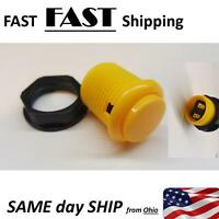 Low Voltage Momentary Push Button Switch Contact- - Fast Ship