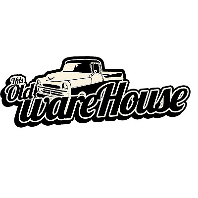 This Old Warehouse
