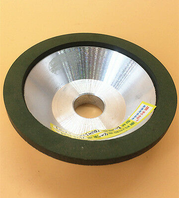 1pc 75mm Cup Diamond Grinding Wheel Grit 600 Tool Cutter Grinder New