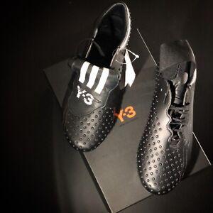 adidas Predator Y3 Rugby Boots UK9.5 | eBay