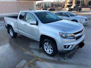 2018 Chevrolet Colorado LT 3.6L V6 $19,500 OBO
