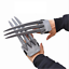 Wolf-Wolverine-Claws-Plastic-Toys-amp-Wolverine-Mask-Cosplay-Props-Halloween-Gift