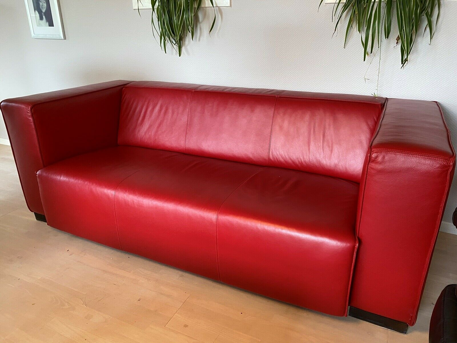 Picture of: Sofa Laeder 2 Pers Dba Dk Kob Og Salg Af Nyt Og Brugt