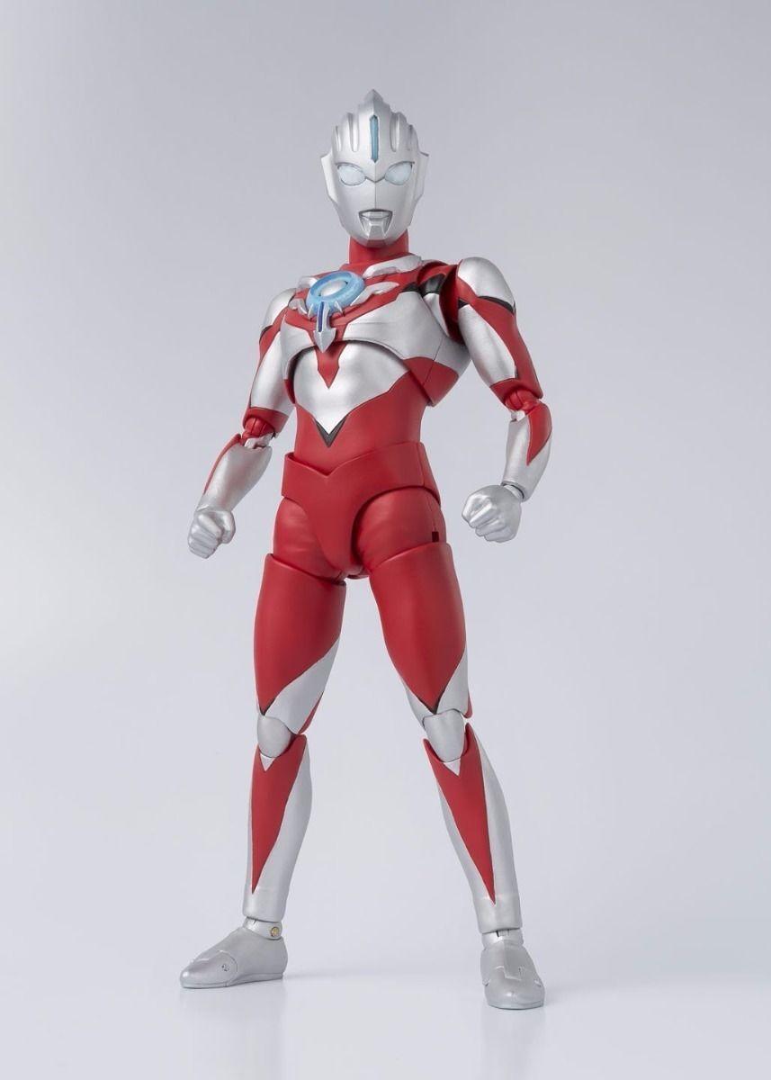 Ultraman Orb Klenai Guy Image Necklace Premium Bandai Japan Original New PSL