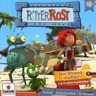 Ritter Rost Hörspiel 10. Der Strandausflug (2016)