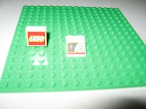 Lego Slope 45 2 x 1 Double with Bottom Stud Holder Parts Pieces Lot ALL COLORS