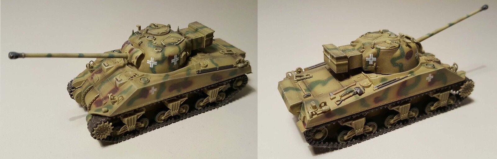 DRAGON ARMOR 1 72 Firefly Vc, German Army, Western Front 1945 60260