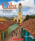 Cuba by Deborah Kent (Hardback, 2015)