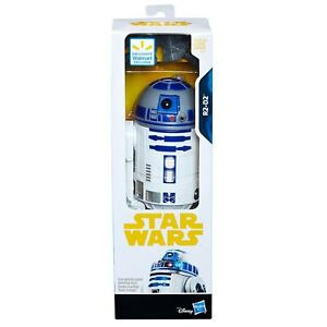 Star-Wars-R2-D2-Collectible-Action-Figure-The-Last-Jedi-Hasbro-Disney-Unopened