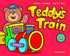 Teddy's Train: Activity Book A by Vicky Gil, Lucia Tomas (Paperback, 2000)