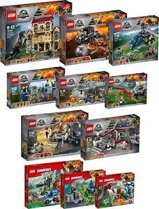 LEGO-Jurassic-World-75931-30-33-32-75929-75928-75927-75926-10758-10757-56-N6-18