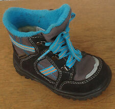 Superfit GORE-TEX   ♥  TOP Winterboots !!  ♥  Gr. 21  WMS mittel IV  ☺