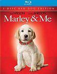 Marley-Me-Blu-ray-Disc-2009-2-Disc-Set-Bad-Boy-Edition-Widescreen